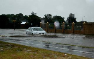 Drought d but - What is the weather in port elizabeth ...